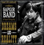 Sapgir Band - Dreams and Reality
