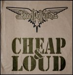 Blood Pollution - 'Cheap & Loud' (2011)