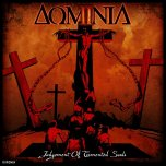 Dominia - 'Judgement Of Tormented Souls' (2009)