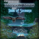 Emerald Mind - 'Tales Of Soveena' (2009)