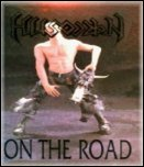 Huskvarn - On The Road (1991)