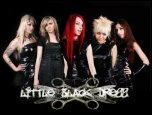 Группа LITTLE BLACK DRESS