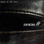 Nancial - 'Ruts Of Old Cuts' [EP] (2007)