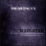 'Beastiarium' (2009) [Vladivostok Metal Compilation Vol.2]