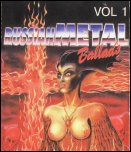 Russian Metal Ballads Vol.1 (1994)