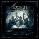 THE SUICIDER - Four Reasons To Die (2011) [EP]