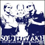 Southwake  - 'Let Go (All That Ever Happens)' (2009) [single]