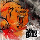 TO HAVE BALLS - In the Garage (2011) [EP]