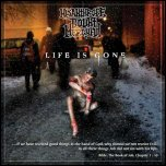 MISANTHROPE COUNT MERCYFUL - Life Is Gone (2005)