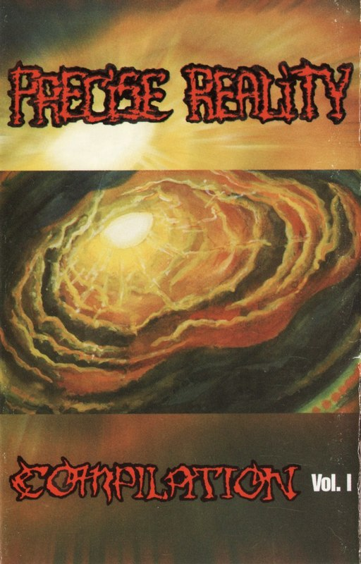 «Precise Reality Compilation Vol. 1» (1998)