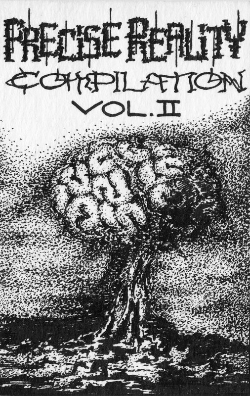 «Precise Reality Compilation Vol. 2» (2000)