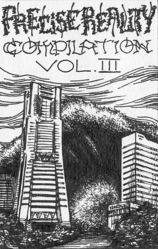 «Precise Reality Compilation Vol. 3» (2001)