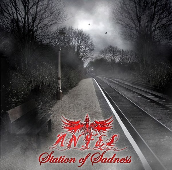 ANFEL - Station Of Sadness (Single, 2014)