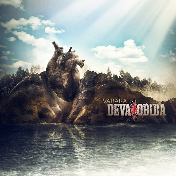 DEVA OBIDA - Varaka (Single, 2014)