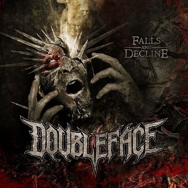 DOUBLEFACE - Falls And Decline (2012)