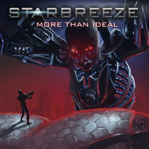 STARBREEZE - More Than Ideal