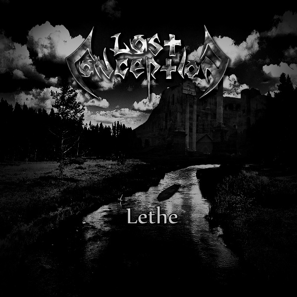 LOST CONCEPTION - Lethe (Single, 2013)