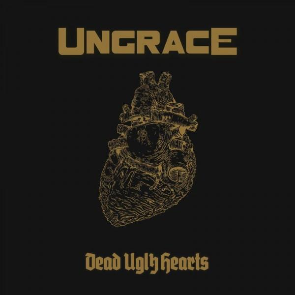 UNGRACE - Dead Ugly Hearts (Single, 2014)