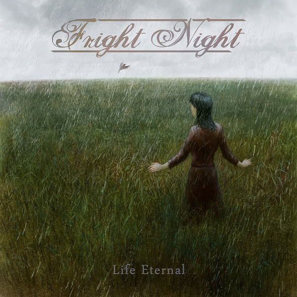 FRIGHT NIGHT - Life Eternal (2014)