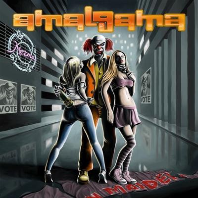 Amalgama Мечта 2012
