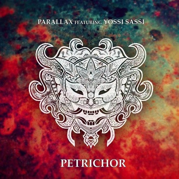 PARALLAX - Petrichor (Single, 2013)