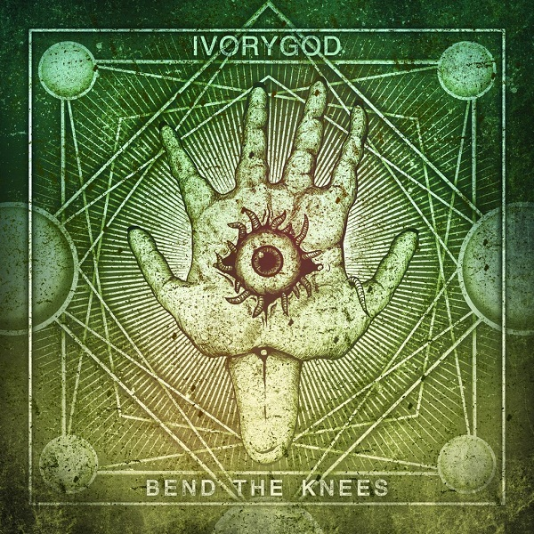 IVORYGOD - Bend The Knees (EP, 2013)