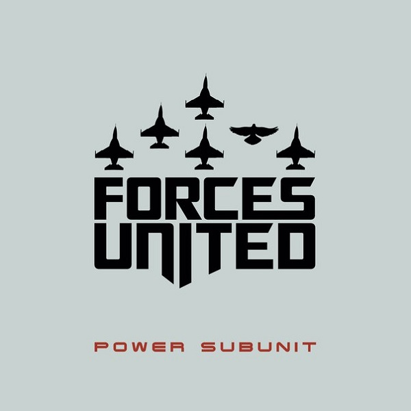 FORCES UNITED - Power Subunit (2016)