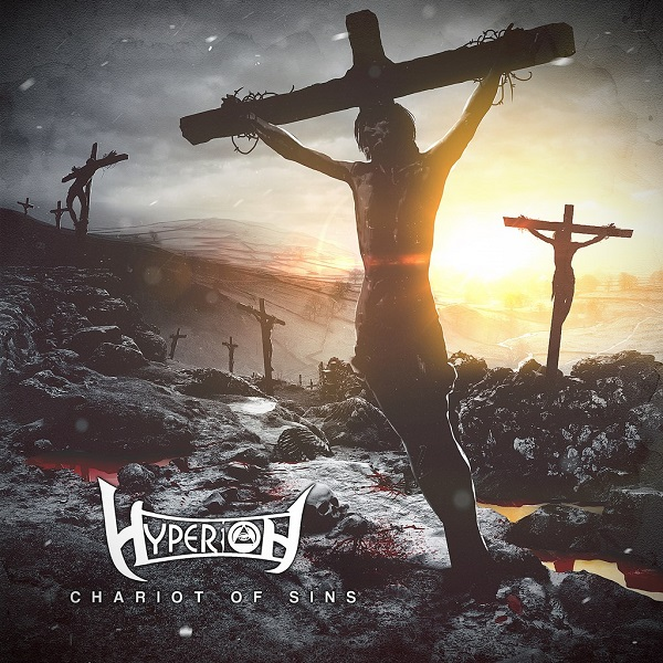 HYPERION - Chariot Of Sins (Single, 2014)