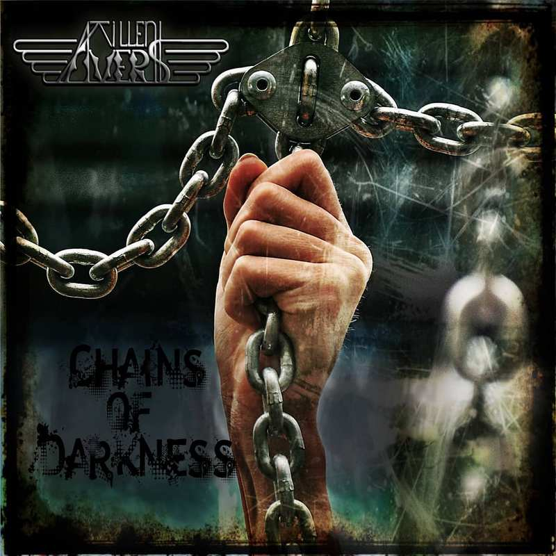 TILLEN AVERS — «Chains Of Darkness» (2018) [Single]