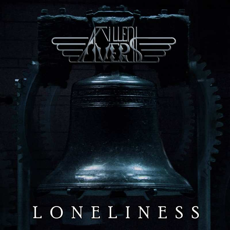 TILLEN AVERS — «Loneliness» (2018) [Single]