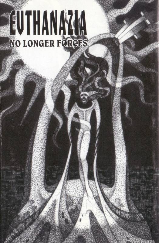 EVTHANAZIA — «No Longer Forces» (1997)