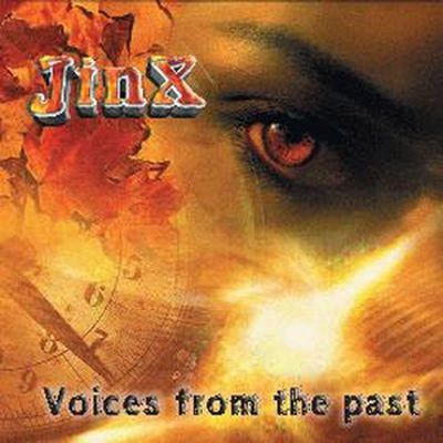 JINX - Voices From The Past (2003)