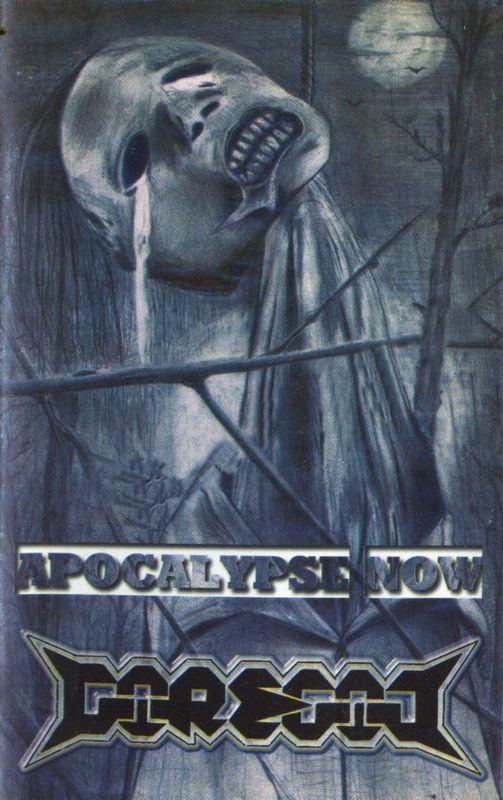 GOREGOD — «Apocalypse Now» (1996)
