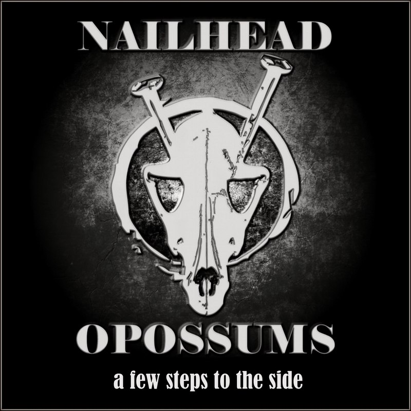 NAILHEAD OPOSSUMS - A Few Steps To The Side (2017) [EP]