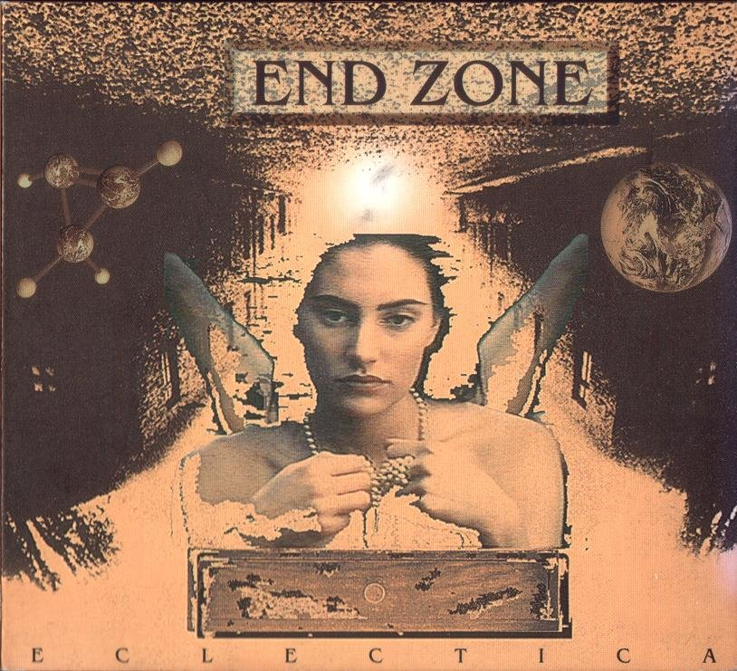 END ZONE - Eclectica (1998)