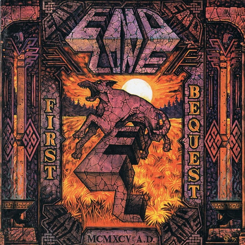 END ZONE - First Bequest (1995)