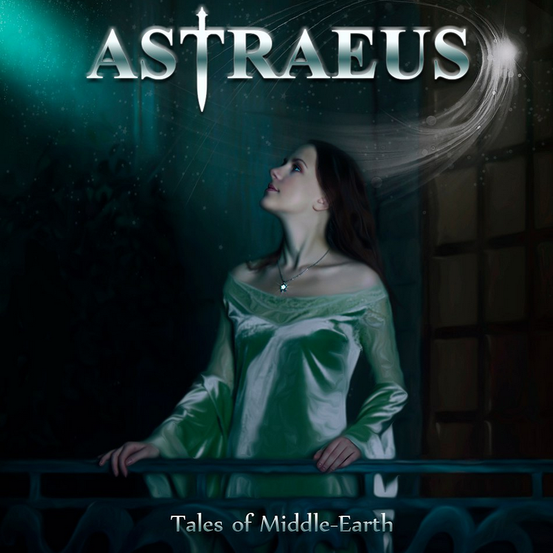 ASTRAEUS - Tales Of Middle-Earth (2017) [EP]