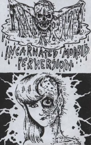 MORBIT - Incarnated Morbid Perversion (1993) [Demo]
