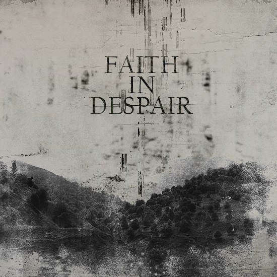 FAITH - In Despair (2014)