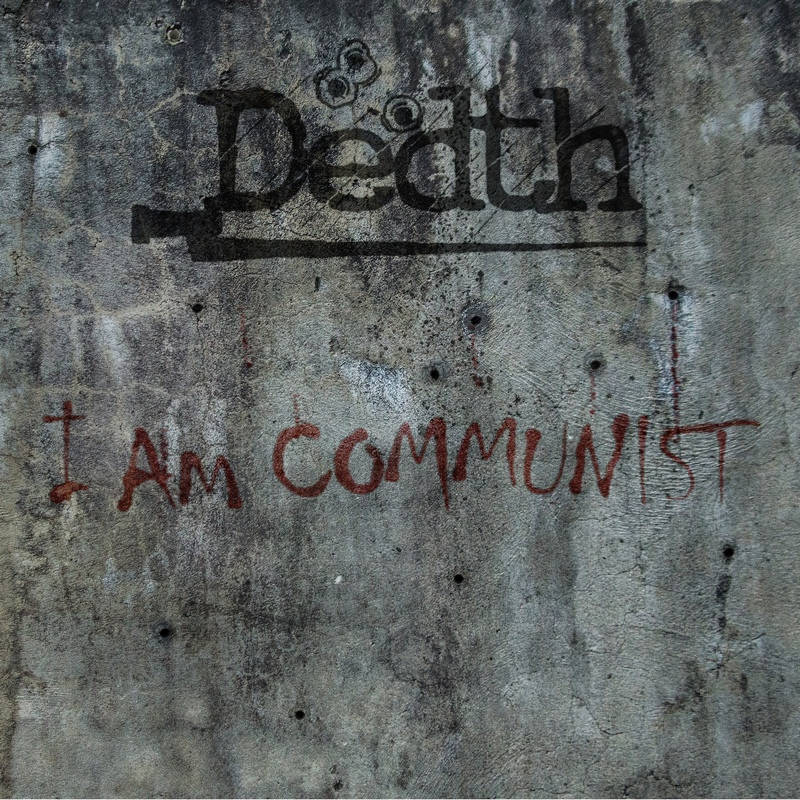DEDTH — «I Am Communist» (2018)