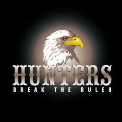 HUNTERS Break The Rules 2005
