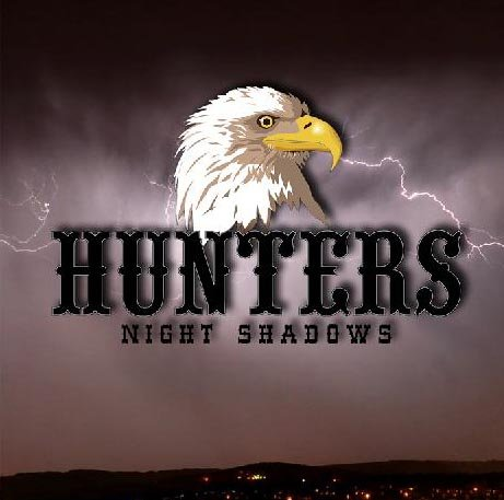 HUNTERS Night Shadows 2010