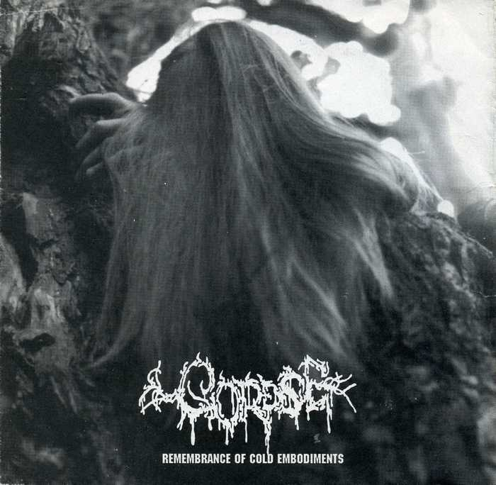 CORPSE - Remembrance Of Cold Embodiments (1993) [EP]