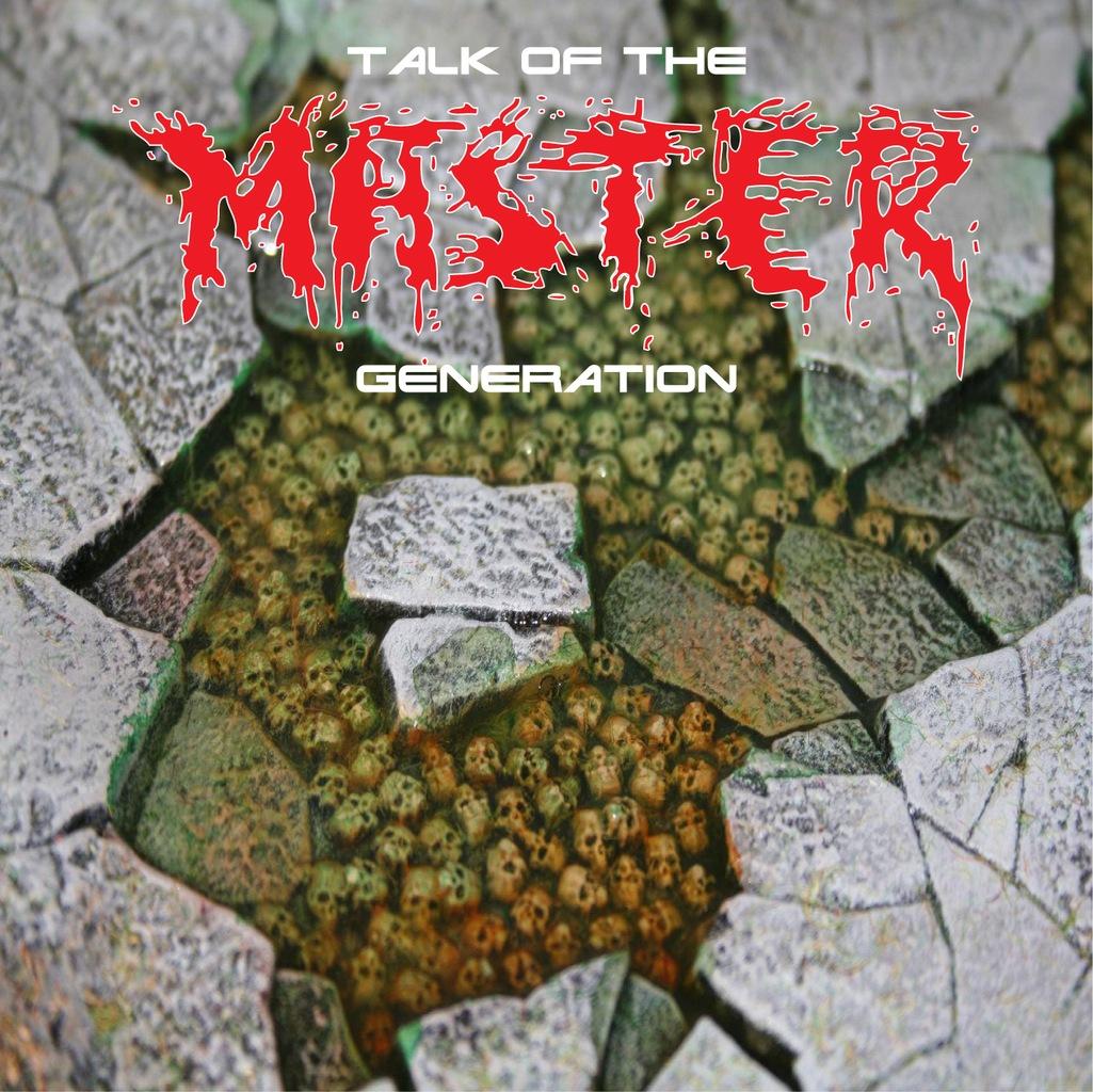 Talk of the MASTER Generation