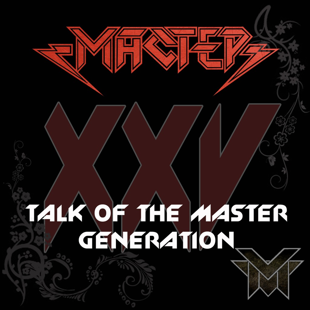 Talk of the MASTER Generation