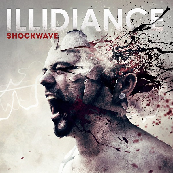 ILLIDIANCE - Shockwave (Single, 2014)