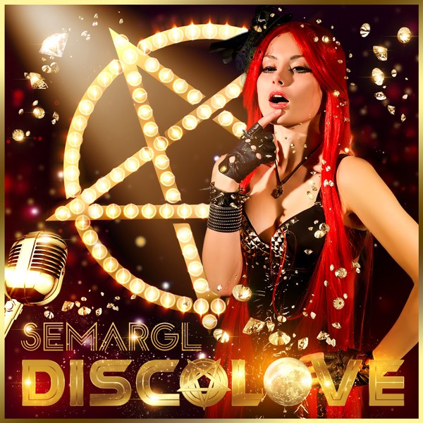 SEMARGL - Discolove (Single, 2013)