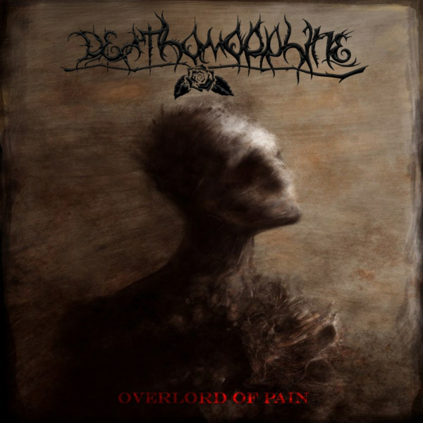 DEATHMORPHINE - Overlord Of Pain (2012) [Single]