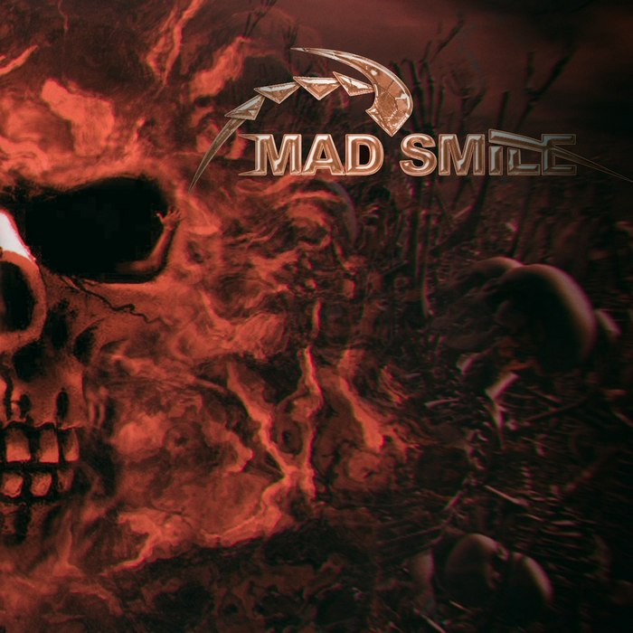 MAD SMILE - Unleash The Lightning (2015)