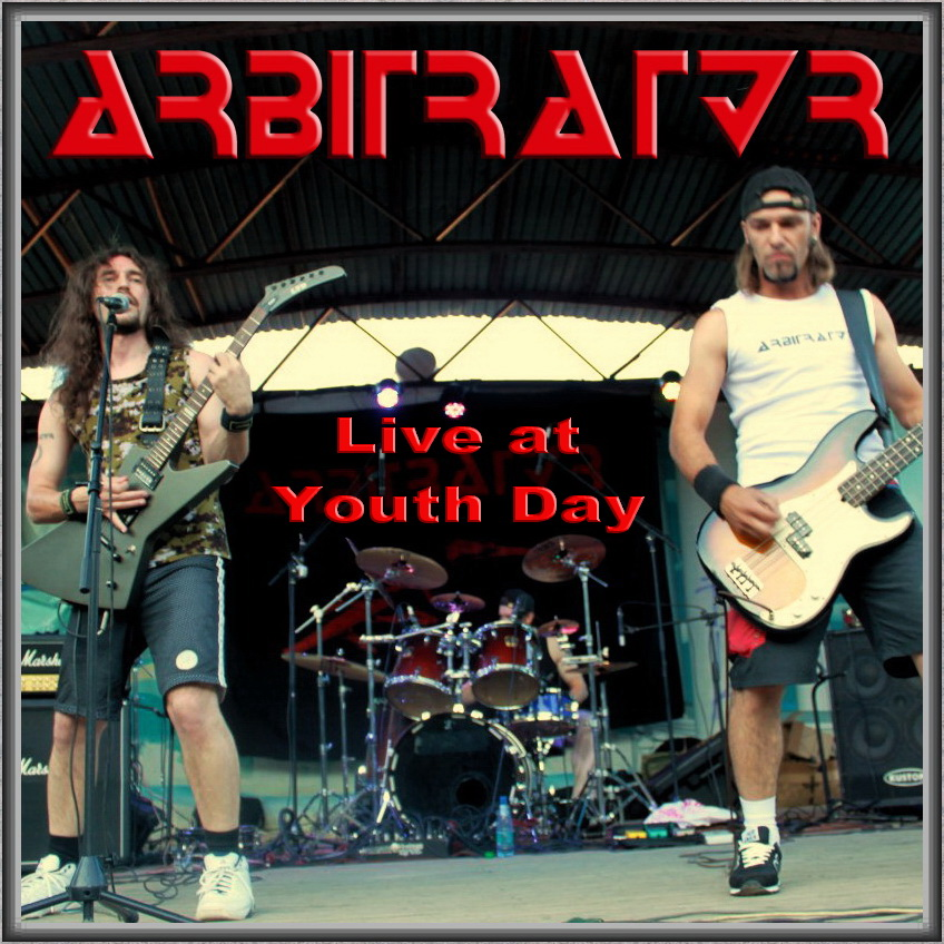 ARBITRATOR - Live at Youth Day (Official Bootleg 29.06.2013)